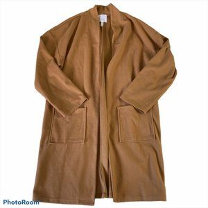 Nordstrom Leith Duster Cardigan Jacket